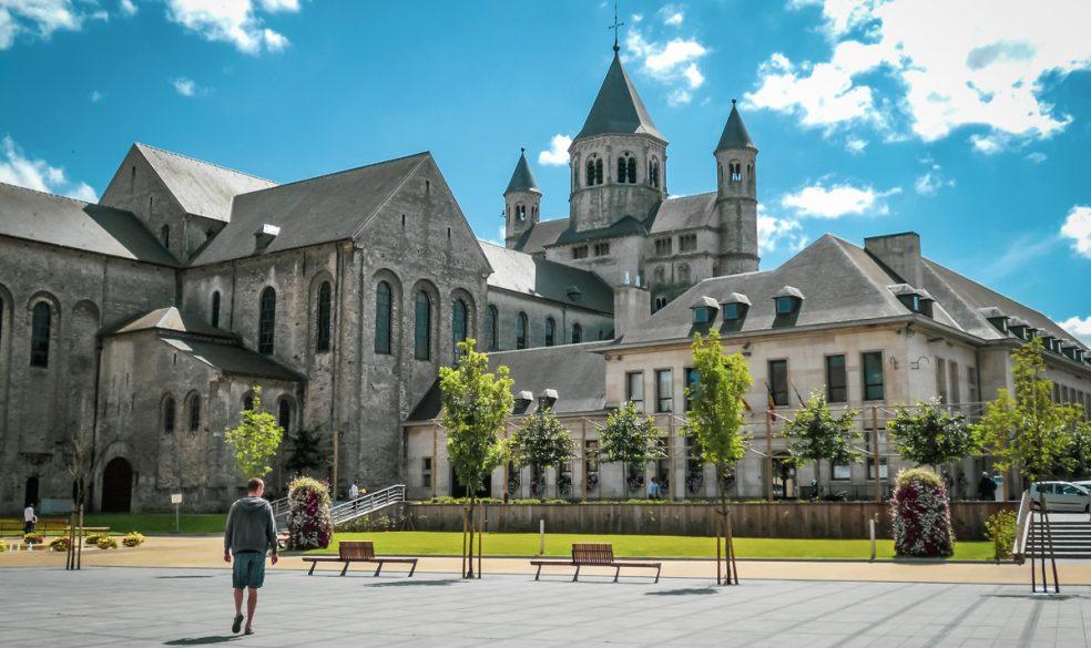Collegiale Sainte-Gertrude